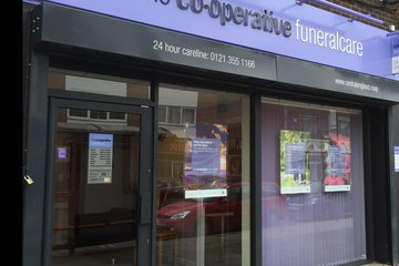 The Co-operative Funeralcare Boldmere