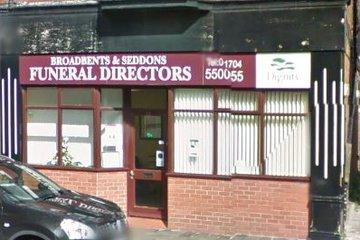 Broadbent & Seddon Funeral Directors