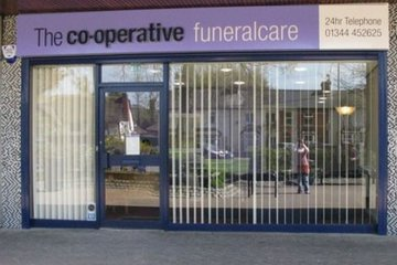 The Co-operative Funeralcare, Bracknell