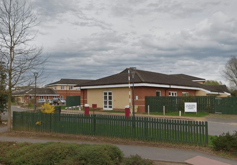 Coventry Myton Hospice