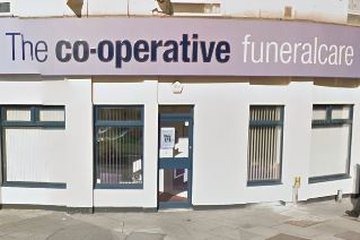 The Co-operative Funeralcare, Holloway