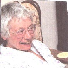 Sheila Hardcastle