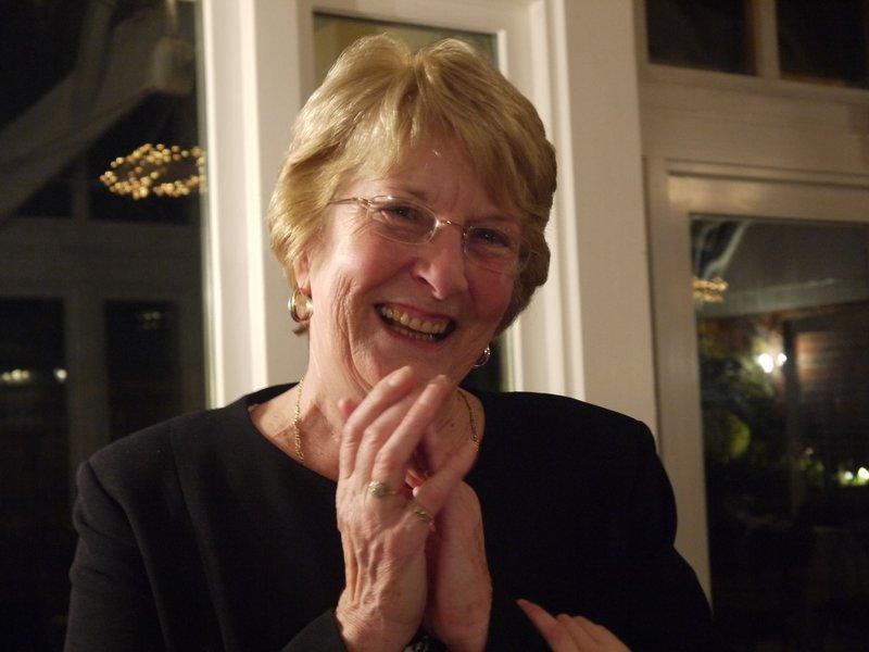 Sandra Teresa Hockey