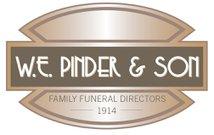 W E Pinder