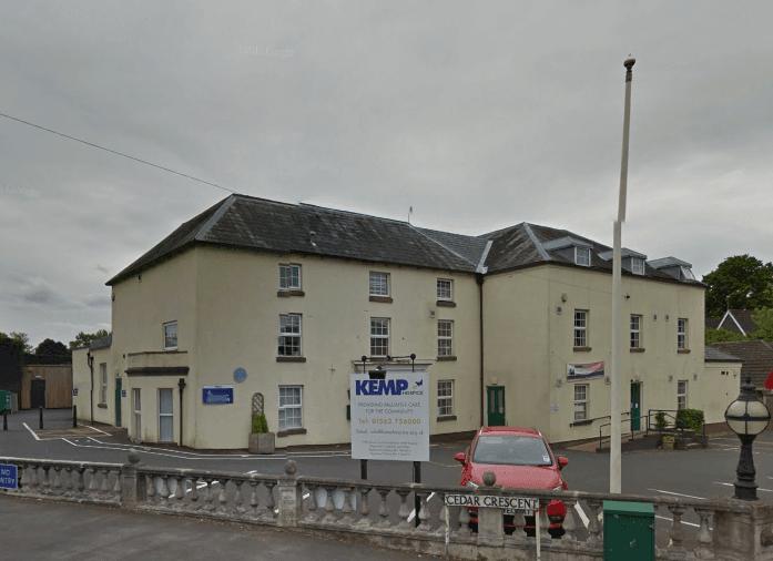 Kemp Hospice