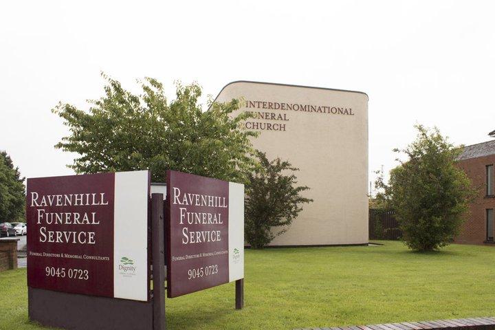 Ravenhill Funeral Directors