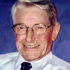 Reg Watts