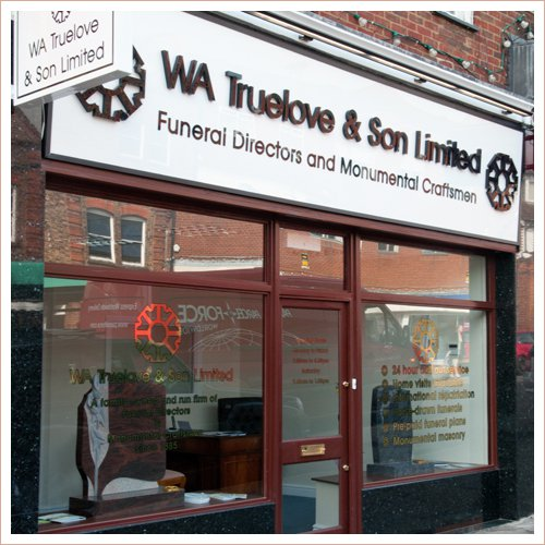 W.A Truelove & Son Ltd, Oxted