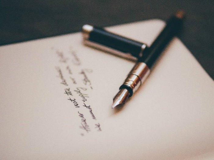 writing an elegy