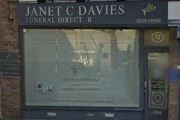 Janet C Davies - Braintree