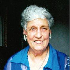 Beryl Van De Hoef