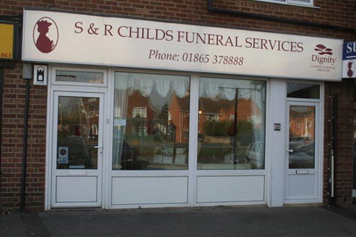 S & R Childs Funeral Directors, Kidlington
