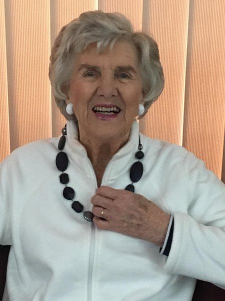 Phyllis May McCann