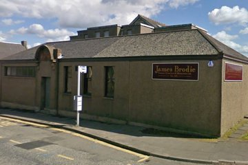 Brodies Funeral Services Ltd, Head Office