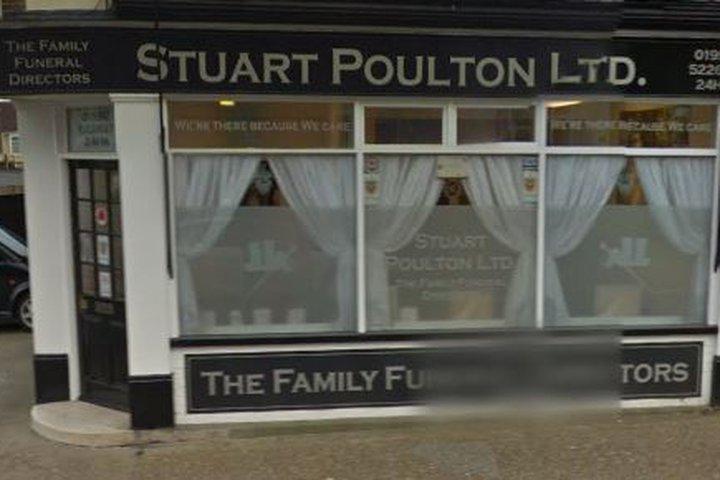 Stuart Poulton Ltd