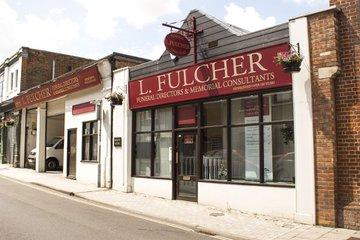 L. Fulcher Funeral Directors, Bury Saint Edmunds Dignity House