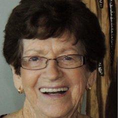Betty Joan Menyweather