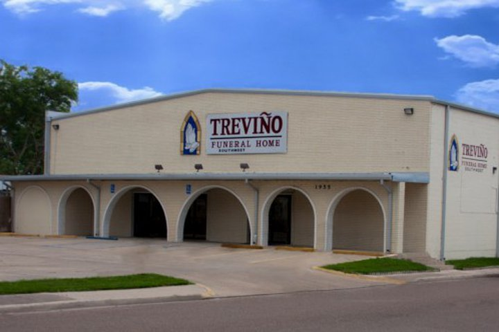 Treviño Funeral Home, Southmost