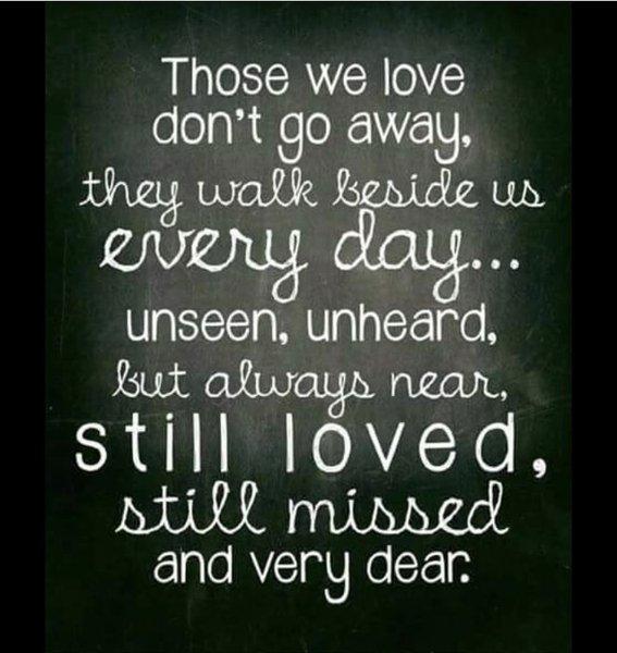 Rest in peace Ann