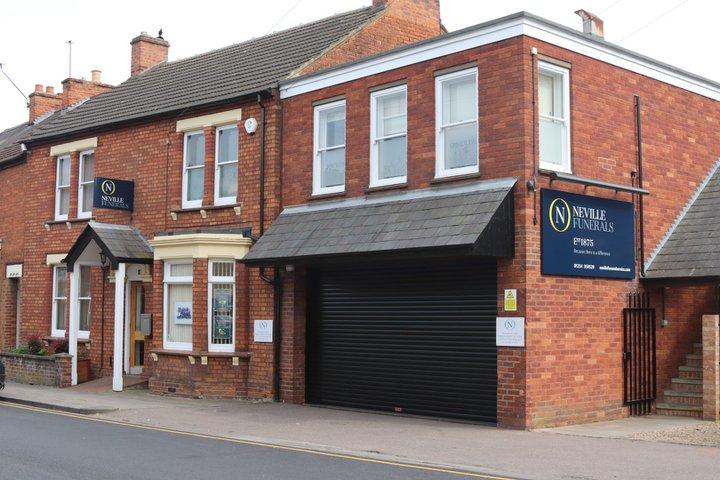 Neville Funerals, Bedford