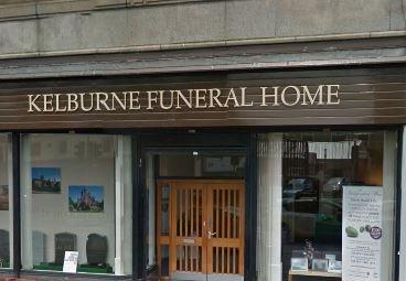 Kelburne Funeral Home