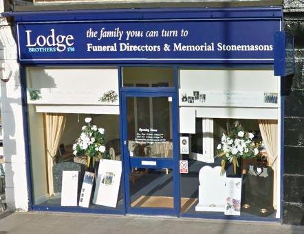 Lodge Bros (Funerals) Ltd, Twickenham