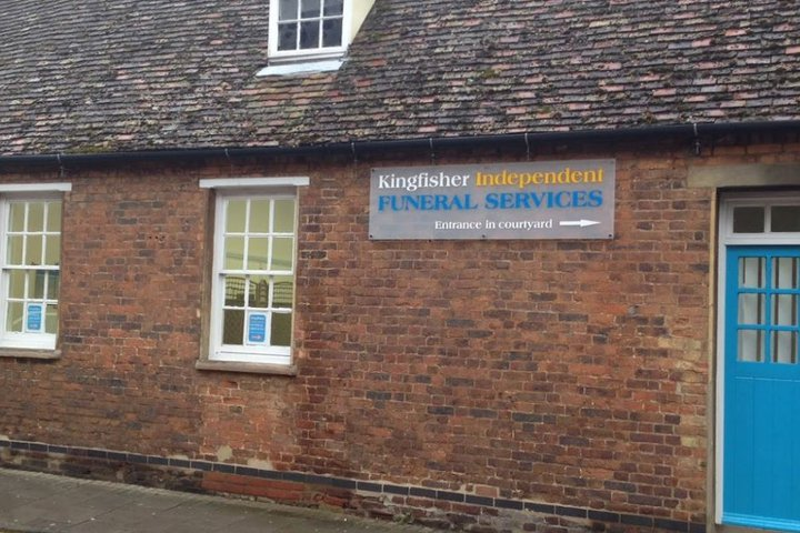 Kingfisher Independent Funeral Services Ltd, Huntingdon