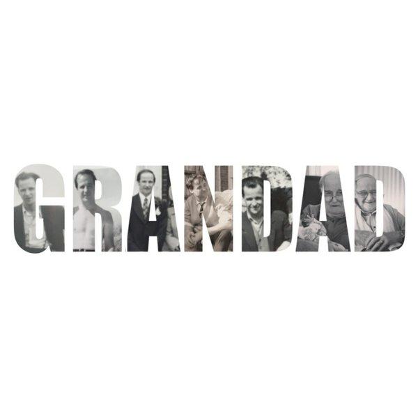 My grandad forever 💙