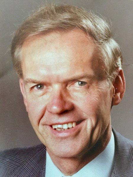 Robert 'Bob' Alexander Kidd