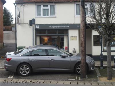 Hungerford Funeralcare