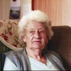 Mary Kathleen Thompson