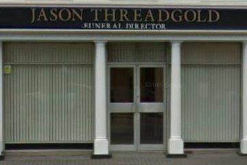 Jason Threadgold Funeral Director