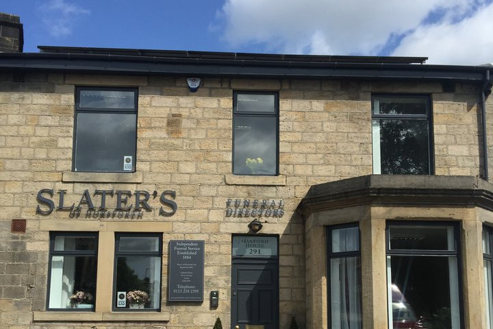 Slater's of Horsforth Ltd