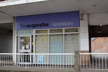 The Co-operative Funeralcare, Shawlands