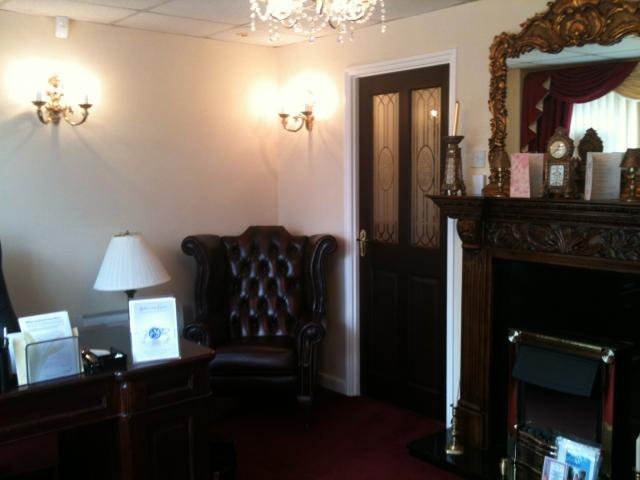 Manor House Funeral Services Ltd, St. Lukes House, Tyne & Wear, funeral director in Tyne & Wear