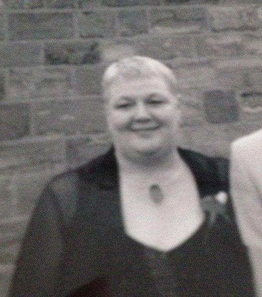 Shirley Barclay