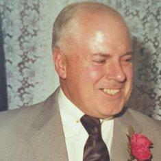 George Alfred Hatch