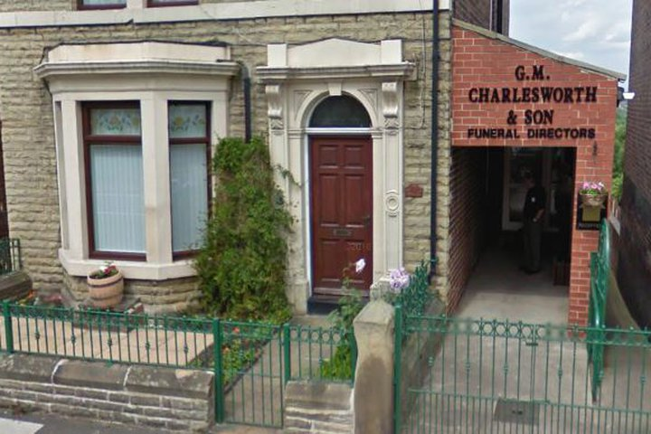 G M Charlesworth & Son, Wombwell