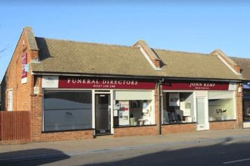 John Kemp Funeral Directors, Herne Bay