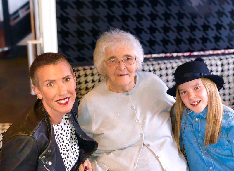Love you always Nan, sleep tight our special angel x x x x