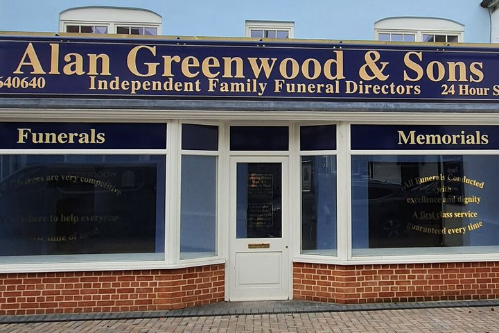 Alan Greenwood & Sons Dorking