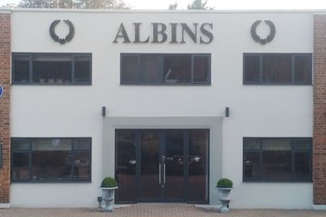 F.A. Albin & Sons