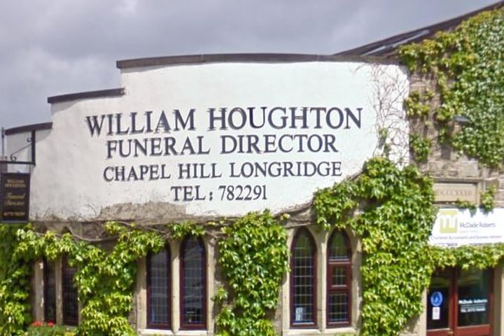 William Houghton Funerals