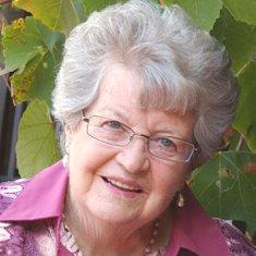Maureen Gladys Breguet