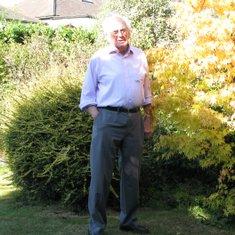 Andrew James Pearson