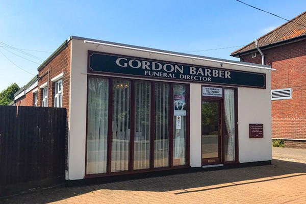 Gordon Barber Funeral Directors, Thorpe St Andrew