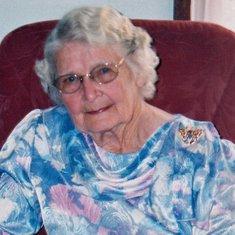 Dorothy May Marriner