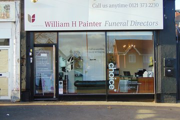 William H Painter Funeral Directors, Kingstanding