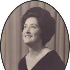 Christine Rolfe