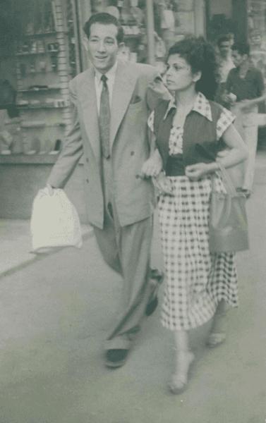 Care free - 1949